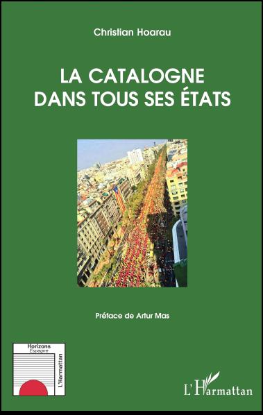 La Catalogne dans tous ses états - C. Hoarau
