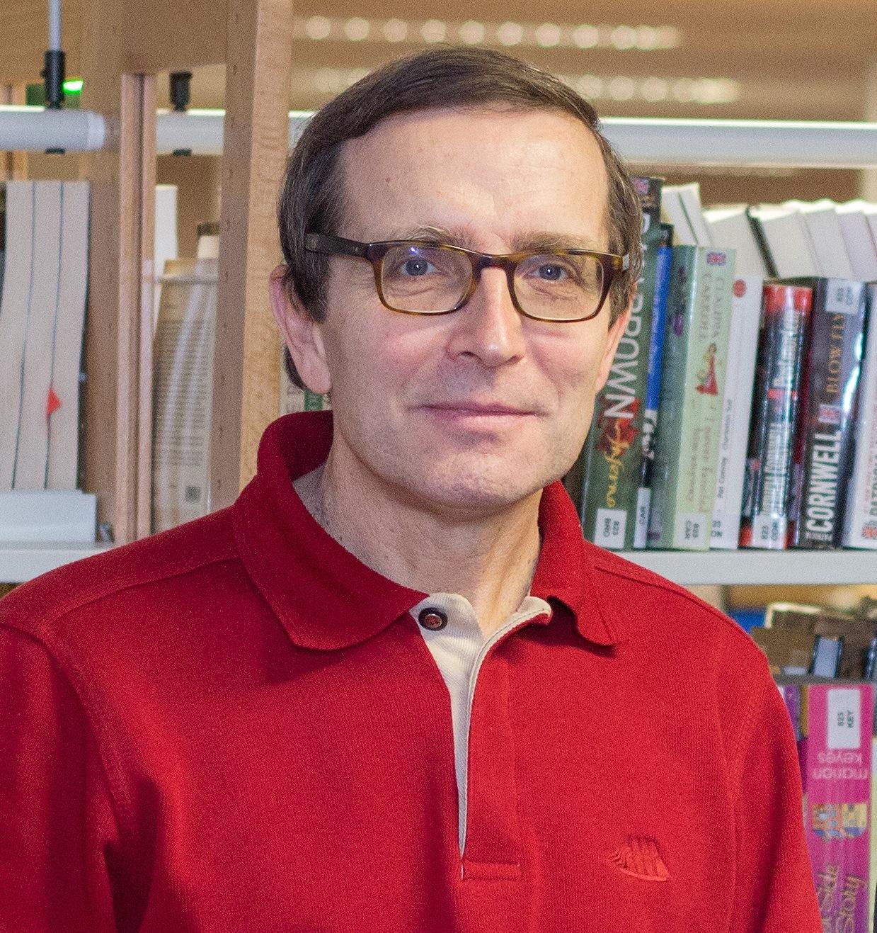 Eric Fimbel